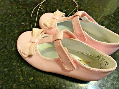 PINK Patent Mary Jane SHOES fit TERRI LEE Bitty Baby CHATTY PATTY U.S.SHIPS FREE