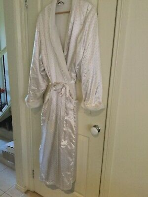 Relax At Home Dressing Gown Size XL - Very Good Condition