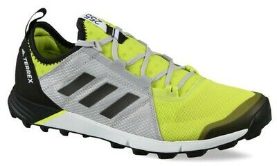 Mens Adidas Terrex Agravic Speed Trail Running Shoes