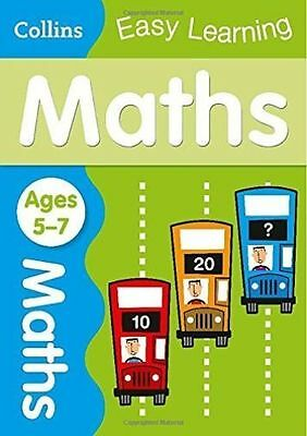 Collins Easy Learning KS1 5-7 collection 15 books