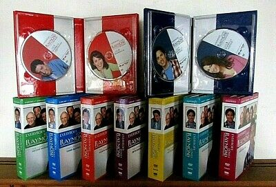 Everybody Loves Raymond Complete 1-9 Seasons All 44 Discs Excellent