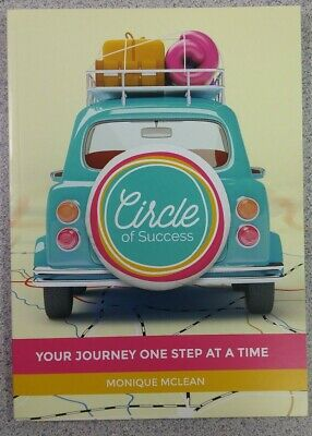 CIRCLE OF SUCCESS  Monique Mclean LOT of 3 Young Living NEW FREE SHIPPING