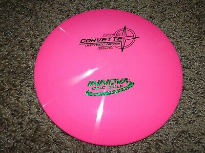 NEW Innova Disc Golf Star Corvette - 170g