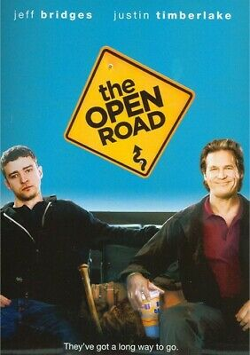 The Open Road (DVD, 2009)