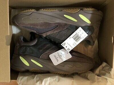 69e6c7116 adidas Yeezy Boost 700 Mauve EE9614 Runner Sz 11 Men s New Authentic