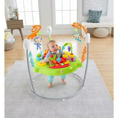Fisher Price Rainforest Jumperoo And Bouncer 360 Degree, Roaring Activity Parts