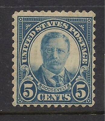 US Stamps - Scott# 557 Mint Never Hinged Fine Condition CV $37.50