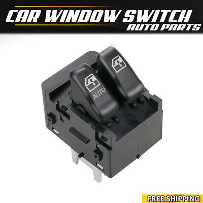 Master Driver Power Window Switch Fits For Chevrolet Venture 00-04 10387305