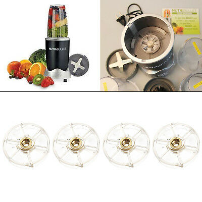 2Pcs Pro Top Base Gear Replacement Spare Parts for Nutribullet 600w / 900w