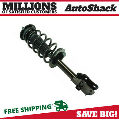 Auto Shack CST100084 Front Left Complete Strut Assembly