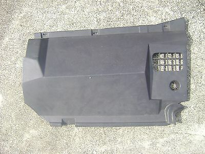 82-89 LH L LEFT HAND SIDE CAMARO Z28 RS SMALL LOWER AC VENT 82-92 RH R RIGHT