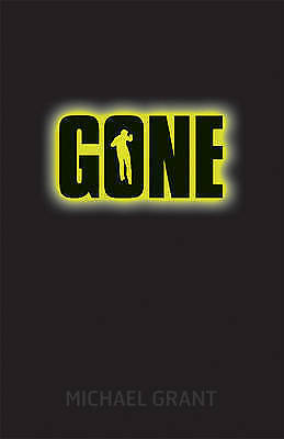 Gone By Michael Grant NEW (Paperback) Book