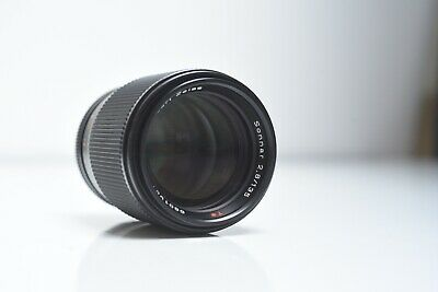 Contax Carl Zeiss 135mm AE f2.8 T* Sonnar Lens for Contax Yashica Mount