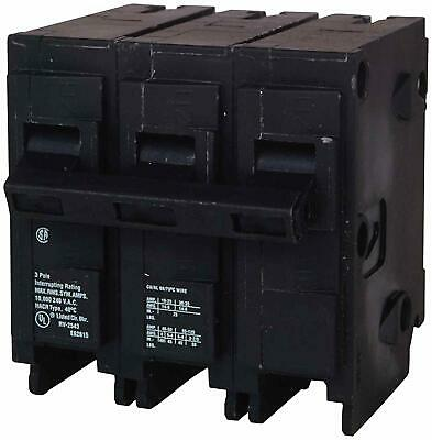 Murray MP3100 100-Amp Three Pole Type MP-T Circuit Breaker - NEW