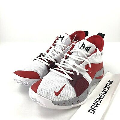 9d98618539a6 NIKE PG 2 Customized ID Men s Basketball Shoe Size 9 -  159.99 ...