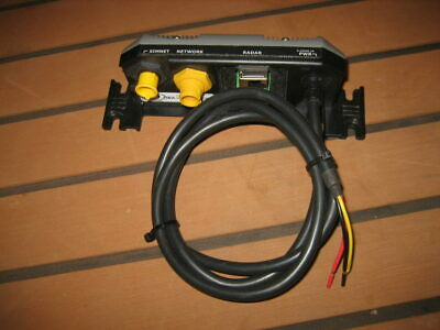 Simrad Lowrance Navico RI10 Radar Interface Module