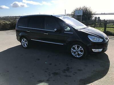 Ford Galaxy 2.0 tdci Titanium powershift 2011