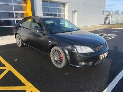 Ford Mondeo ST 2.2tdci Stage 2
