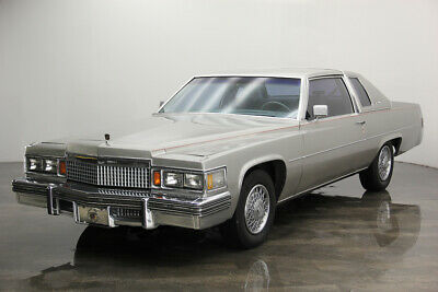 1979 Cadillac DeVille Coupe ~ Limited Edition 1979 Cadillac Coupe DeVille ~ beautiful original condition