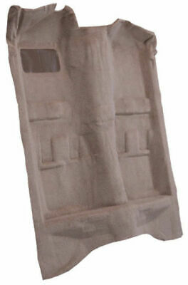 Flooring Complete Set for 1982-87 Lincoln Continental Molded 1 Pc