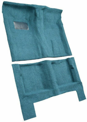 Flooring Complete Set for 1969-71 Lincoln Mark III Molded 2 Pc