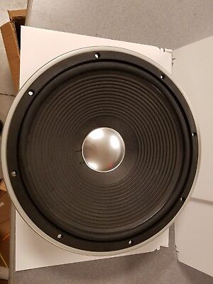 """Pioneer 40-806A Woofer Driver From CS-903 15"""" Speaker"""