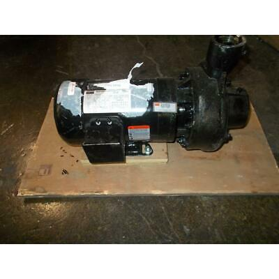 Dayton Ltbf23Tce 2 Hp Totally Enclosed Cast Iron Fan Cooled Centrifugal Pump