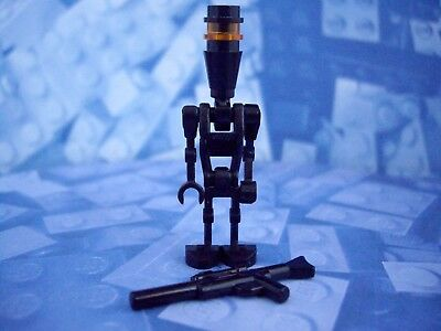 Star Wars Omino Minifig LEGO Minifigures 1x sw222 Assassin Droid Elite