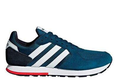 8 K Bleu Chaussures Adidas F34477 Sportif Huile Baskets Homme dxBerCo