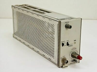 Tektronix AM-6565/U Amplifier Module