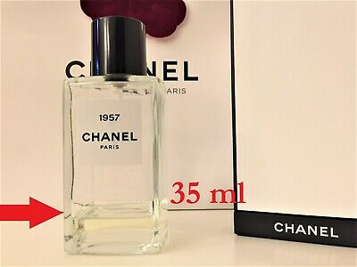 Chanel : 1957 NEW Les Exclusifs Used with Box / Occasion avec Boite