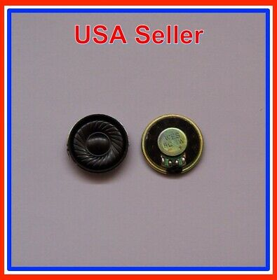 GBC GBA Game Boy Color or GameBoy Advance- 2 -1 watt-Replacement Speakers USA!