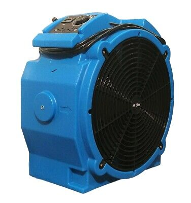 Bed Bug Heat Compatible Axial Fan AF Elite. Fan only not a heater