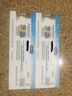 Enfamil Formula/Products Coupons total $10 Exp Date: 04/30/2019 Baby Formula
