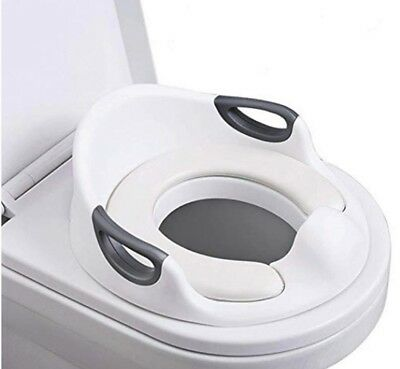 AiKiddo Double Anti-Slip Design Potty Training Seat for Toddlers; Comfortable; S