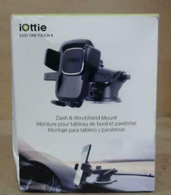 iOttie Easy One Touch 4 Dashboard & Windshield Phone Mount Holder