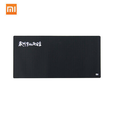 Xiaomi Mousepad Mass Anti-Slip Rubber Gaming Mouse Pad Size 800*400*2mm Qck