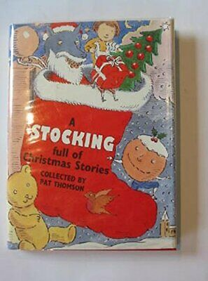 A Stocking Full of Christmas Stories, , Used; Good Book