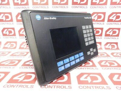 Allen Bradley 2711-K6C5X Panelview 600 Colour - Used - Series B