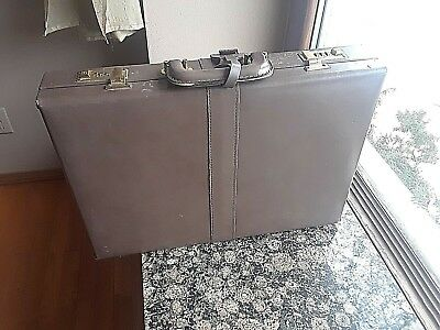 0f749b9555 1957 Maximillian Bonded Luggage Mid Century Modern Portable Bar Fiberglass  Cases. $5.99 Buy It Now 28d 1h. See Details. Vintage Attache Briefcase ...