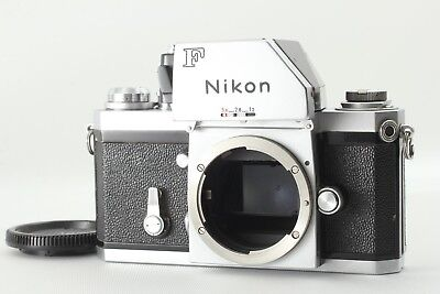 """""""Exc+++"""" Nikon F Photomic FTN 35mm SLR Film Camera Body Only from JAPAN #1770"""