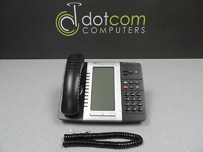 MITEL 5330E IP Phone Large Backlit Display ~ Part# 50006476