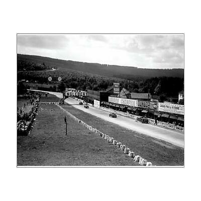 "11476922 10""x8"" (25x20cm) Print of Spa"