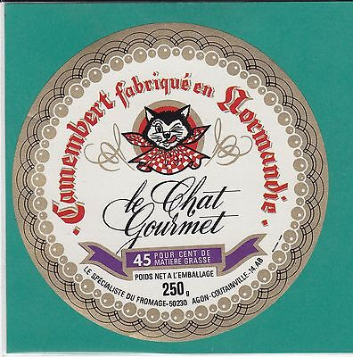 F 556 Fromage Camembert Agon Coutainville Manche  Clecy Calvados
