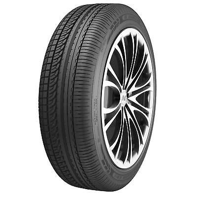 Nankang AS-1 Performance Road Tyre - 165 45 15 (165/45/15) 72V Extra Load