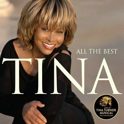 Tina Turner -  All The Best (Musical Edition) 2Cd