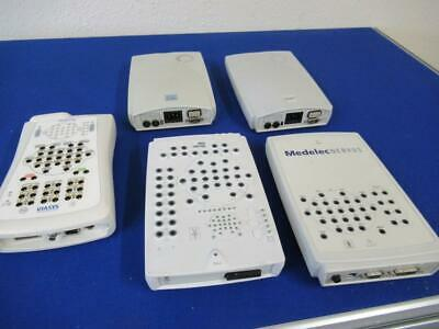 Selection Of Nicolet EEG Panels And Power Supply Units.