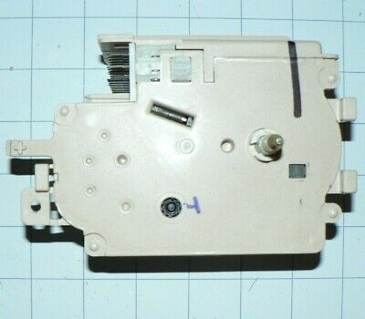 Genuine Oem Ge Hotpoint Sears Kenmore Washer Timer #wh12X10254 #175D4232P024