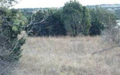 LAKE GRANBURY, TX  1/2 ACRE-$450 dn $120 mo-DFW- Residential-Gated DFW area