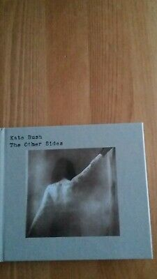 KATE BUSH THE OTHER SIDES: RARITIES COLLECTION 4-CD SET (Released 8/3/2019)
